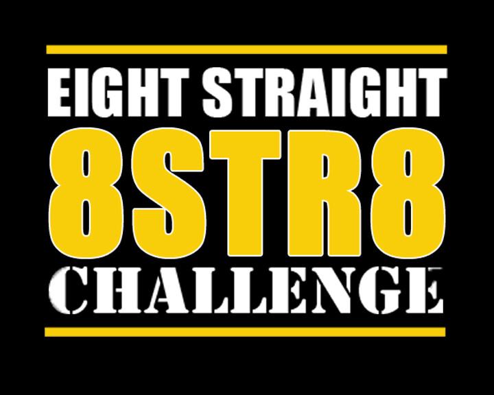 8Str8 Challenge