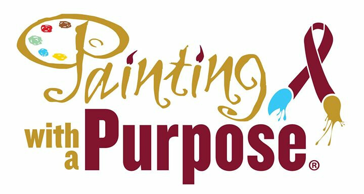 Marriage Ministry - Painting With A Purpose