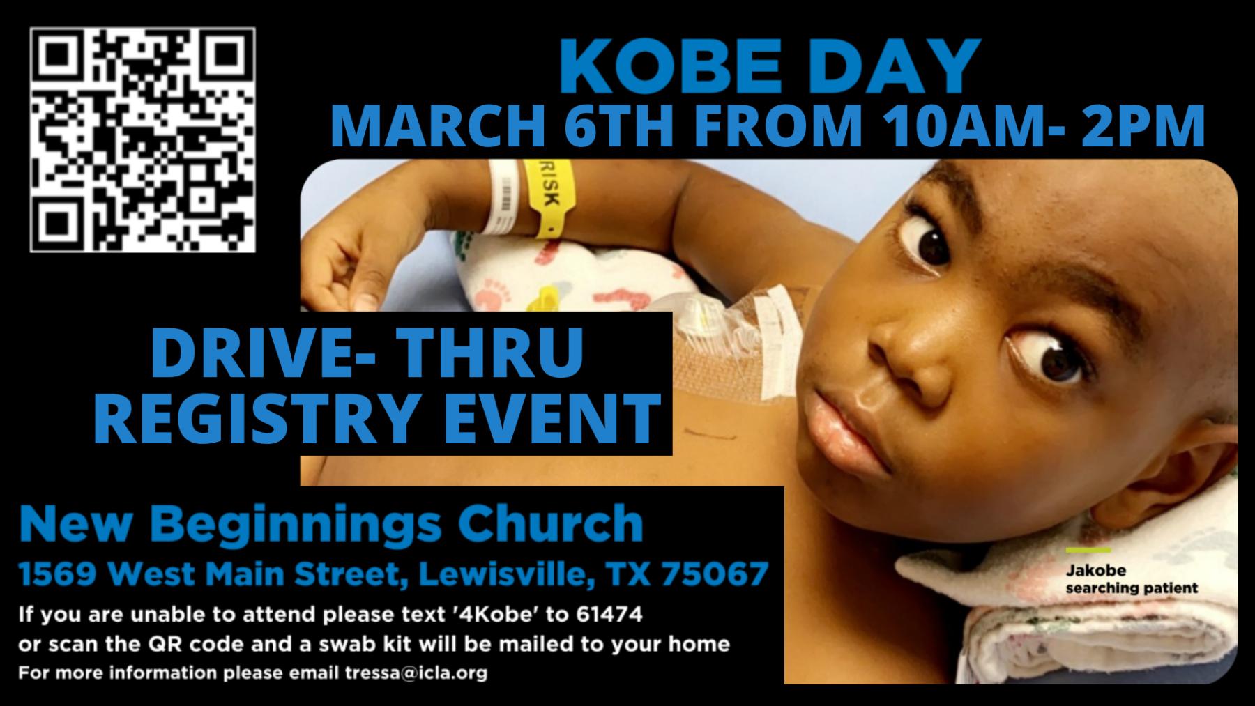 Kobe Day