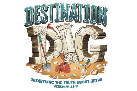 NBC Vacation Bible School